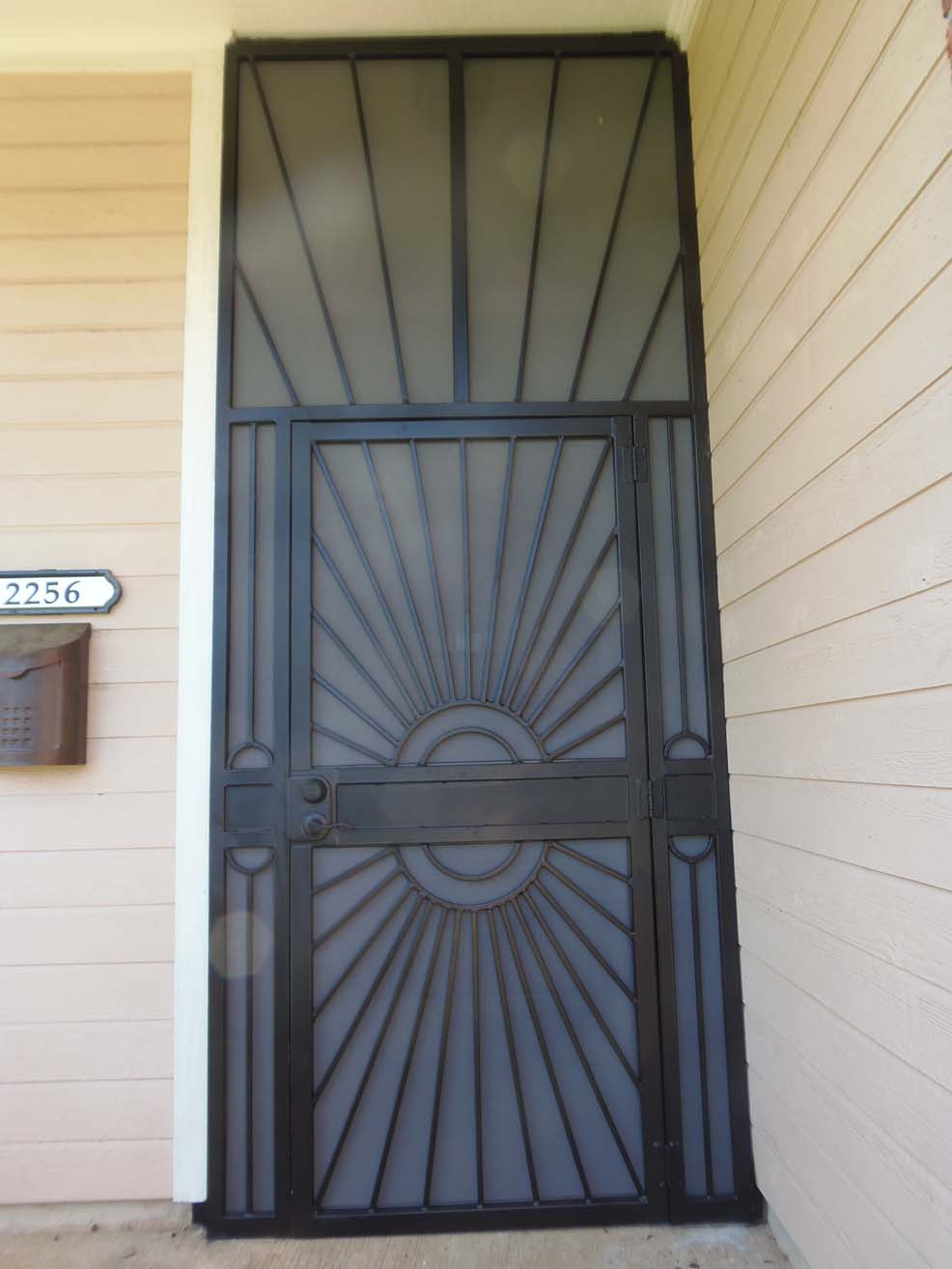 storm doors shreveport la