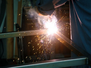 metal fabrication services shreveport la